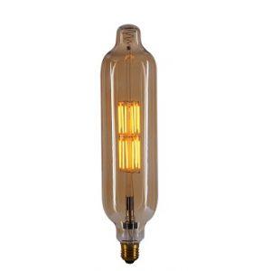 Ledpera T75 11W E27 Gold Túpu löng