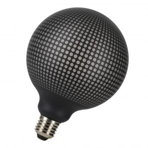 LED Orient Dots G125 E27 4W